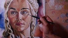 The Oil Painting Portrait Course: Secrets Of The Old Masters
