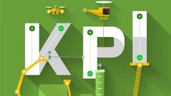 Elaboração de Indicadores (KPI) e Dashboard