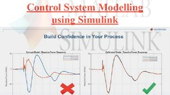 Control and Power System Modeling using Simulink - Matlab