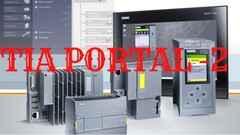 TIA Portal for S7-1200 PLC Analog Programming (PLC-SCADA-11)