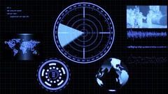 After Effects CC: Create a Sci fi Futuristic Interface (HUD)