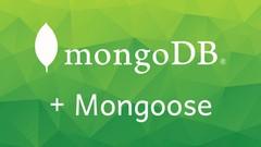 Imágen de MongoDB + Mongoose, desarrolla en NoSQL
