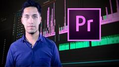 Imágen de Adobe Premiere Pro básico
