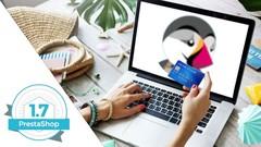 Prestashop 1.7: Crea tu propia tienda online desde cero