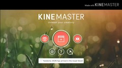 KineMaster, Powerful Smartphone Video Editing (Android, iOS)