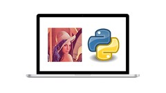 Complete Python Image Processing with Scikit-image Course