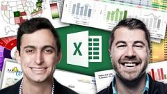 Imágen de Microsoft Excel - Fórmulas y Funciones Avanzadas