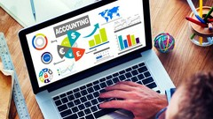Advanced Financial Accounting with Tally ERP and GST