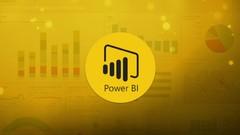 Power BI Desktop Combo - Query Editor, Data Modelling, DAX