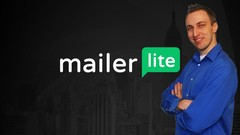 MailerLite: Landing Pages, Optin Forms & Email Marketing