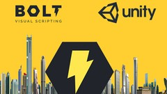 Create an Idle Tycoon Game using Bolt & Unity - NO CODING