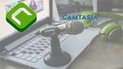 Camtasia Studio 8.6 crea, produce y edita vídeo profesional.