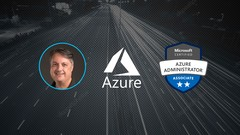 AZ-102 Azure Administrator Transition Exam Cert Prep