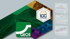 Análisis de estabilidad - GEO5
