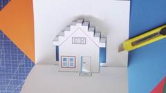 Kirigami - Conceitos básicos, método simples e prático