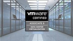 Simulados para certificação VMware - VCA6-DCV (Associate)