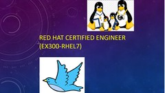 RHCE Practice Exam Questions(EX300- Exam Version RedHat 7