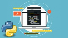 Python for Beginners: Complete Python Programming Course