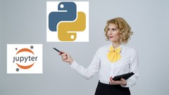 Introduction to Python for Data Science 2019