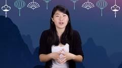 Curso Aprende chino con Eva Hu, tu profesora nativa [Nivel básico]