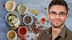 Gewürze: Planzenheilkunde, Gesunde Ernährung, Vegan Kochen
