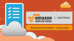 AWS Certified Solutions Architect Associate - Simulados