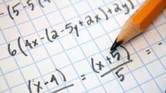 Curso Examen de nivelación de Matematicas