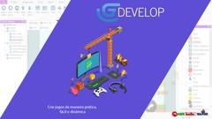GDevelop - Crie jogos de maneira prática, fácil e dinâmica