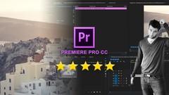 Premiere Pro CC - Débutant à avancé + Ateliers créatifs