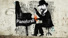 Pianoforall - 'Classics By Ear' - Erik Satie