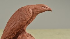 Sculpture for Everyone: How to Model an Eagle in Clay