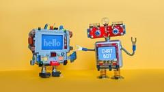 Microsoft BOT Framework & DialogFlow: Creating ChatBot