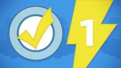 Salesforce Certified Administrator Part 1 - Lightning ADX201