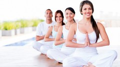 Yoga for beginners to improve your life