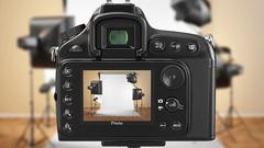 Aprende Fotografía Digital y hazte Fotógrafo Profesional