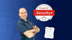 CompTIA Security+ (SY0-501): Practice Exams with Simulations