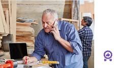 Mit Kunden professionell telefonieren - Kundenservice