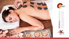 Hot-Stone-Massage (Video inkl. Zertifikat)