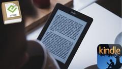 Diseña tu e-book profesionalmente para Amazon Kindle