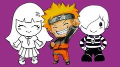 Curso de Desenho Manga CHIBI KAWAII  CUTE