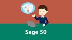 Mastering Sage 50 v. 2019 Training Tutorial