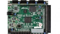 FPGA Design and VHDL