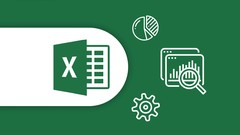 Microsoft Excel: Beginner to Intermediate Data Analysis
