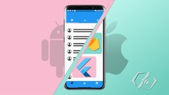 Flutter et Firebase: Créez une app de chat iOS et Android