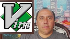 """Advanced VIM for Programmers  in """"Unix/Linux"""" Environment"""