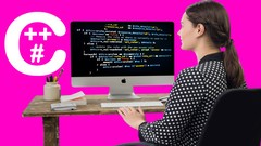 C, C++ & C# crash course for Absolute beginners in 2019