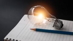 Eliminating Writer's Block #1 - Judgment