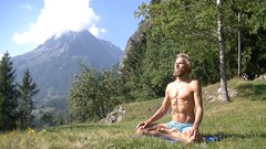 """""""Breath is Life"""" Breathing & Meditation course"""