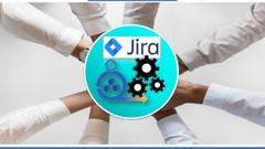 Domina SCRUM con JIRA - Metodologías Ágiles