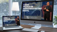Curso Prático de Empreendedorismo Digital
